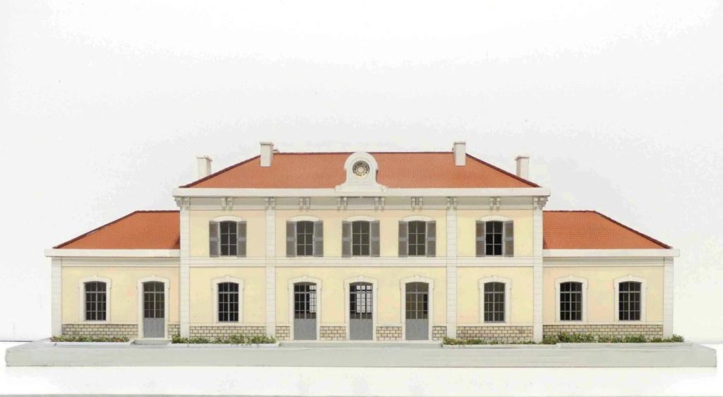 """[Architecture & Passion] Le PLM """"en grand"""" P1020515"""