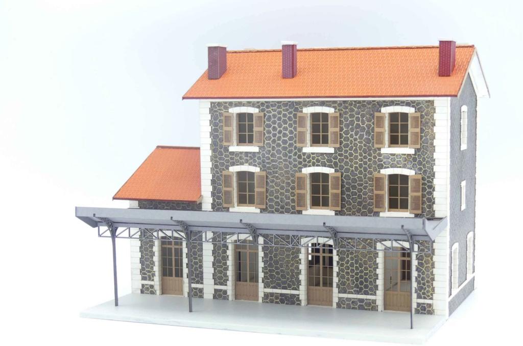 [Architecture & Passion]  Costaros, gare PLM de montagne P1020517