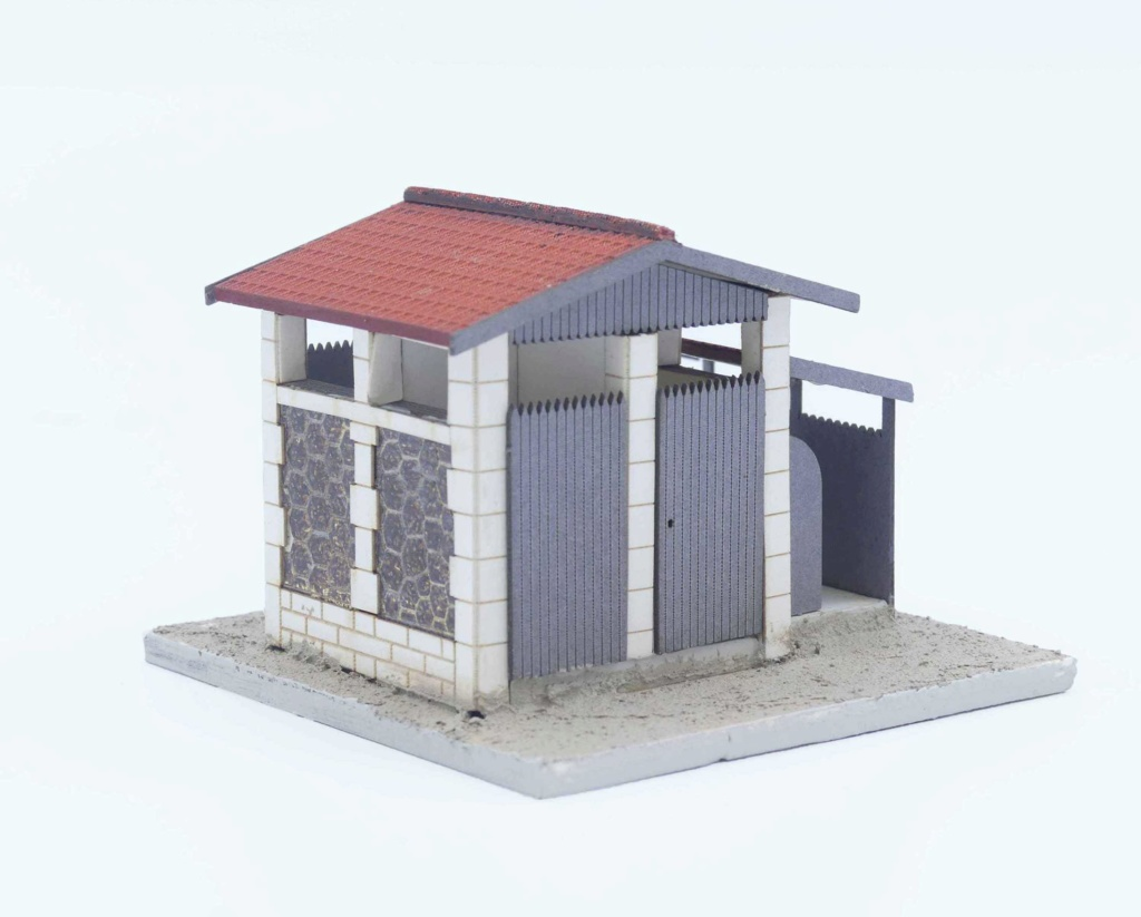 [Architecture & Passion]  Costaros, gare PLM de montagne P1020518