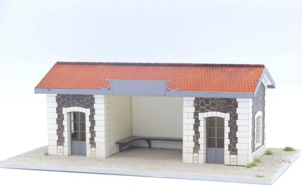[Architecture & Passion]  Costaros, gare PLM de montagne P1020519