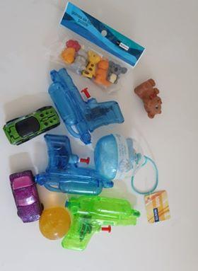 petits jouets  pour peche au canards 67083610