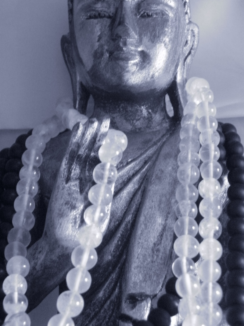 Bouddhisme - Le Mala Dscn3810