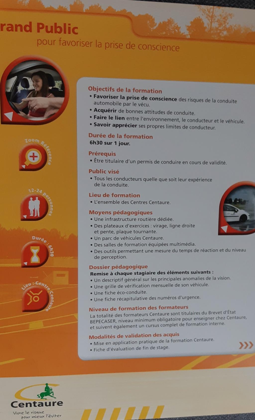 [VISUE] prévention routière Centaure Lyon 24/04 REPORTÉE  20210130