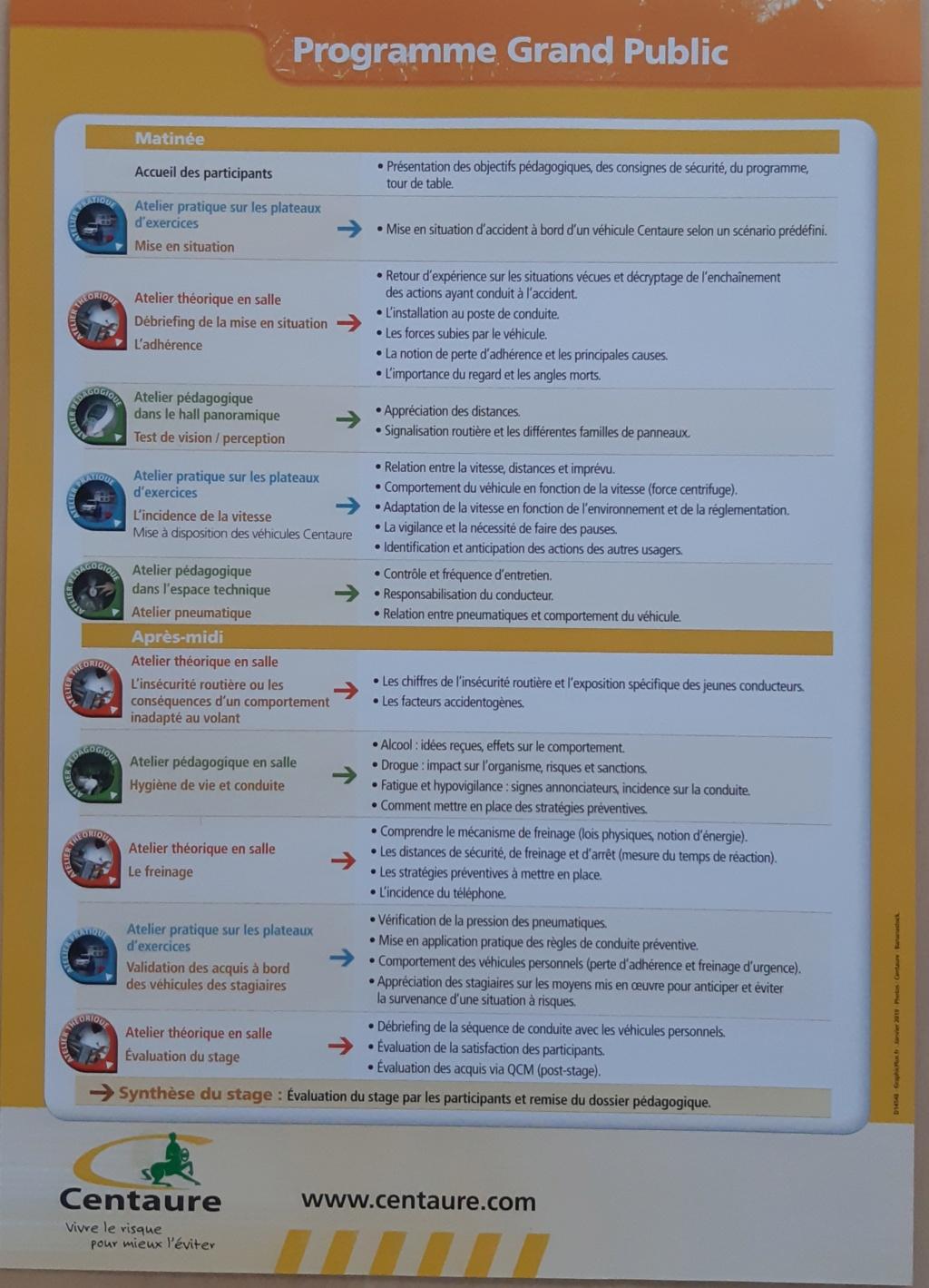 [VISUE] prévention routière Centaure Lyon 24/04 REPORTÉE  20210131