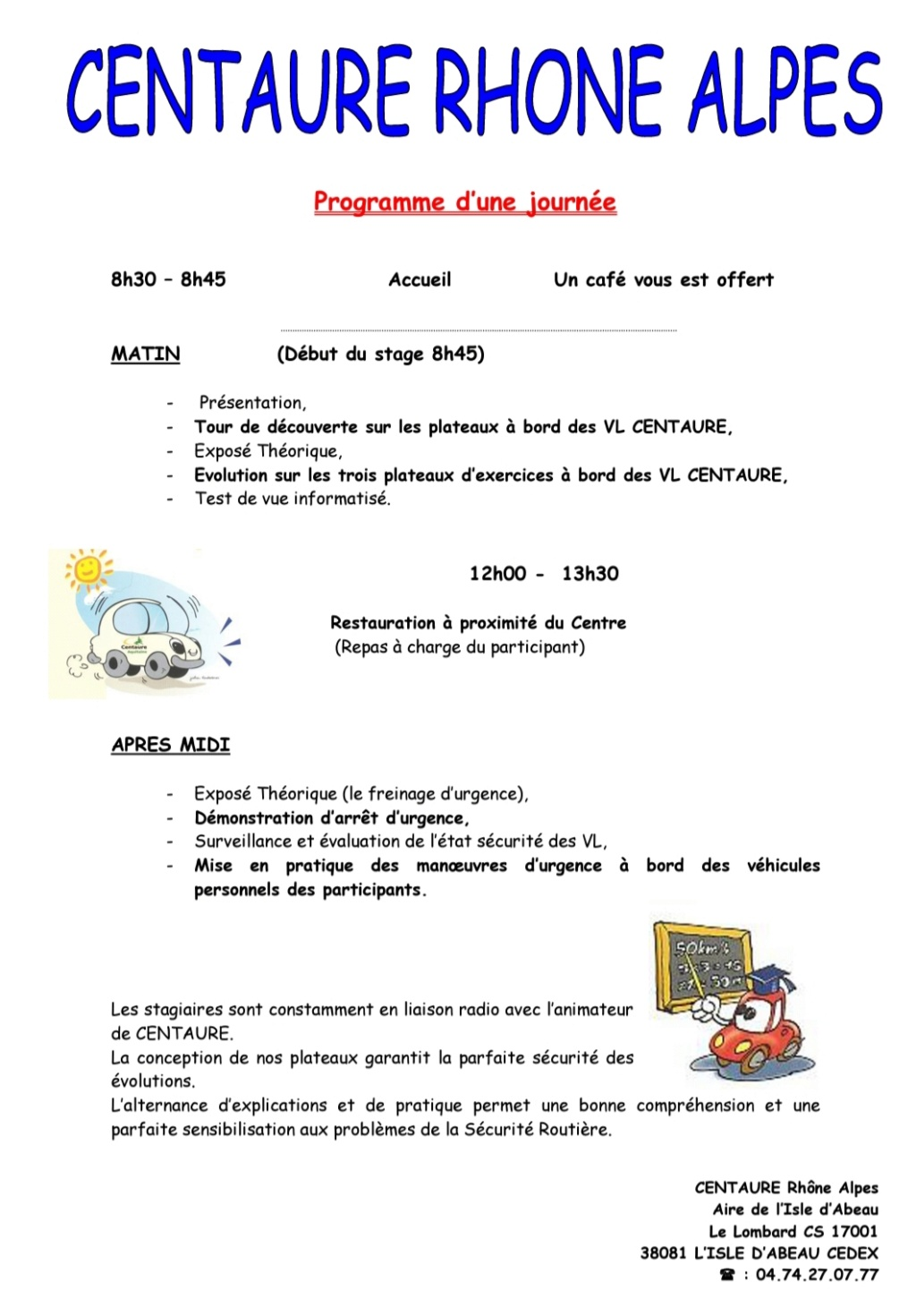 [VISUE] prévention routière Centaure Lyon 24/04 REPORTÉE  20210133