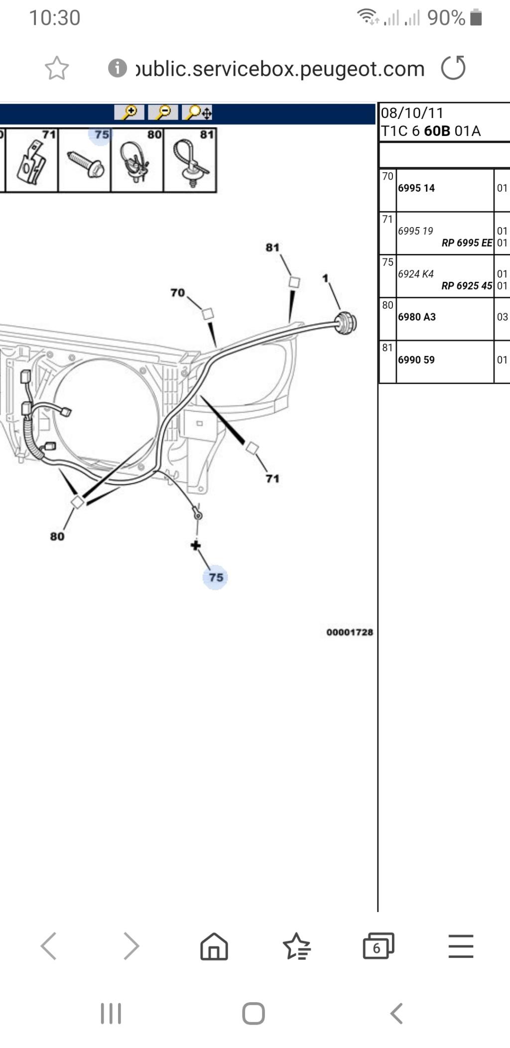 Température moteur 2.0L (EW10J4) - Page 4 Scree172
