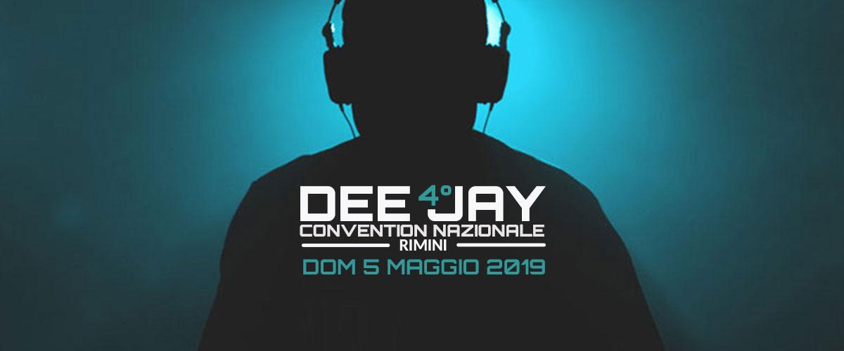 Convention Deejay: Domenica 5 maggio a Rimini 46876110