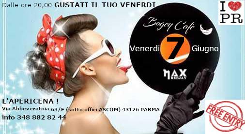 Il Venerdì del Bogey di Parma: 7 Giugno 2019 7giugn10