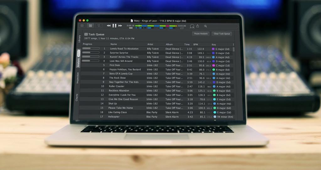 4 modi per creare una grande raccolta di musica per DJ a basso costo Finall10