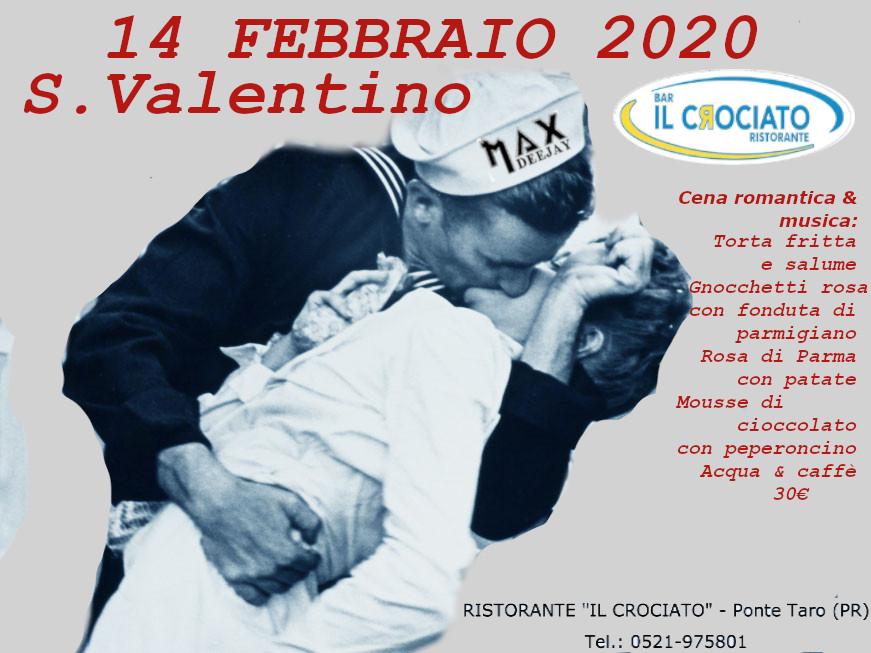 San Valentino 2020 @ Crociato (Ponte Taro - PARMA) S_vale10