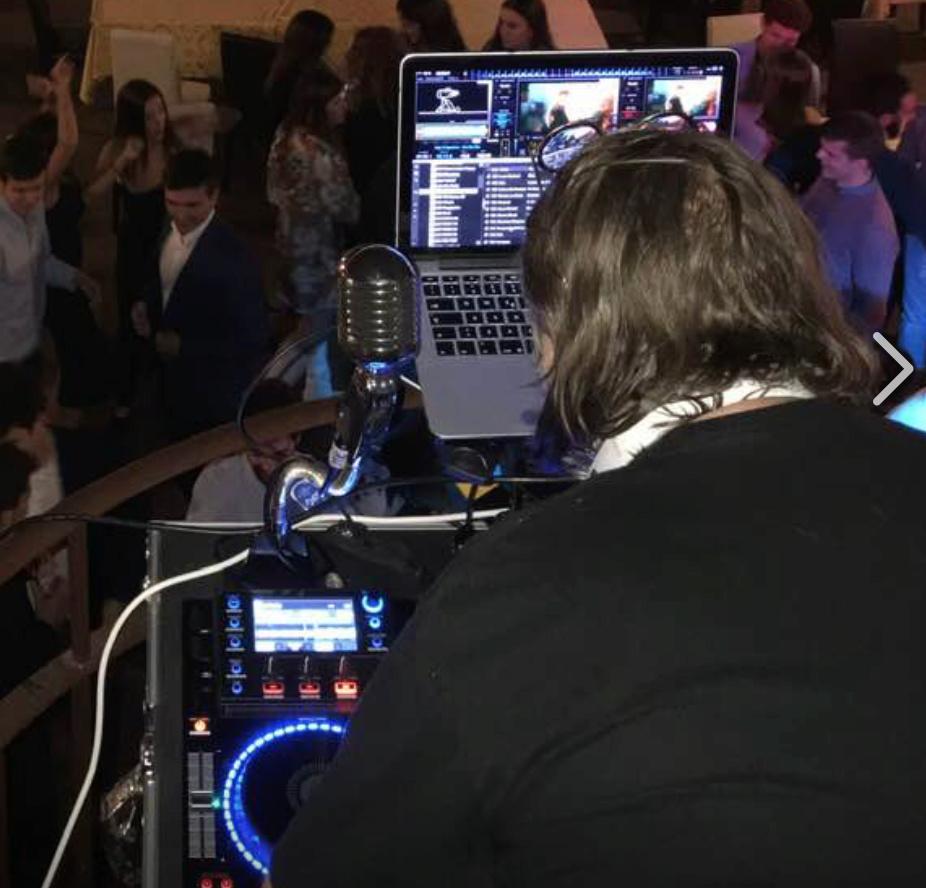 12 consigli per DJ (tecniche per migliorare i tuoi live set) Scherm11
