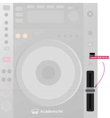 DJ-Ing: i fondamenti del djing e delle esibizioni dal vivo Scherm17