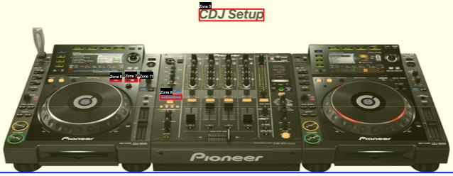DJ-Ing: i fondamenti del djing e delle esibizioni dal vivo Scherm27