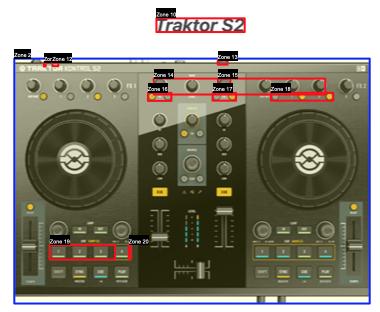 DJ-Ing: i fondamenti del djing e delle esibizioni dal vivo Scherm29