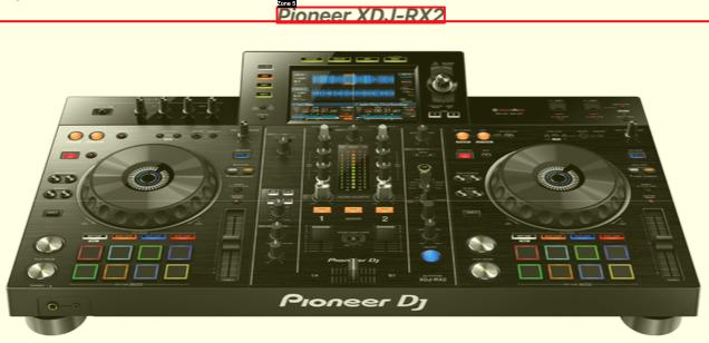 DJ-Ing: i fondamenti del djing e delle esibizioni dal vivo Scherm31