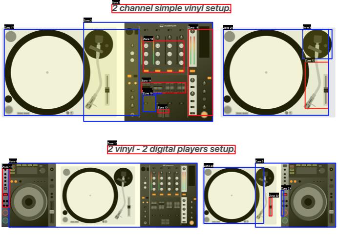 DJ-Ing: i fondamenti del djing e delle esibizioni dal vivo Scherm32