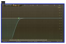 Il modello di mastering Scherm35