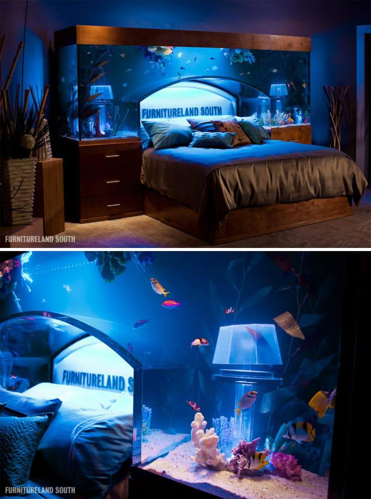 Divers créations d'aquarium 17125710