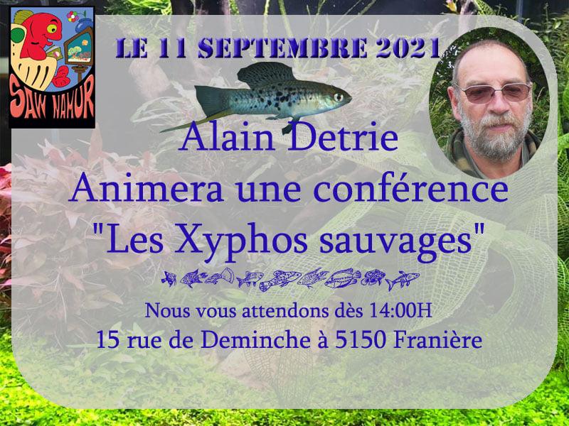 bourses et conférence en Belgique  23944510