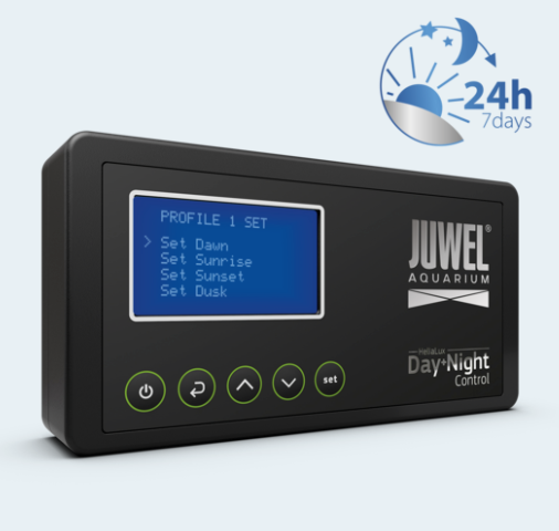 variateur d'intensité rampe LED Captu148