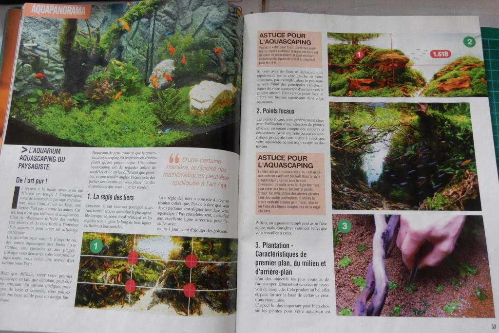 Nouveau magazine: Aquarium magazine Dscn6023