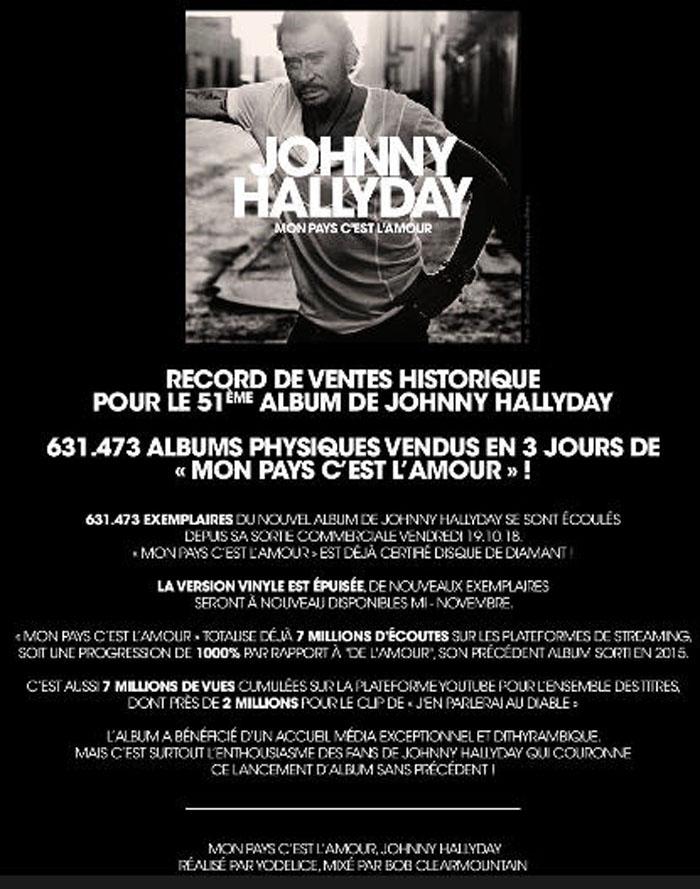 Hallucinant !  Record11