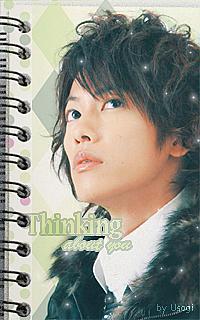 Usagi's gallery Takeru11