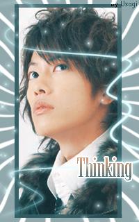 Usagi's gallery Takeru13