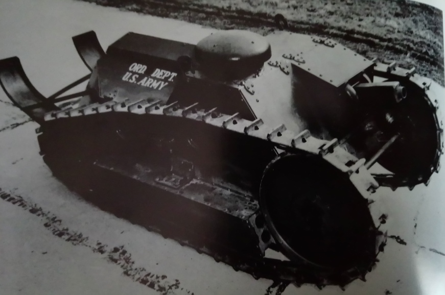 Ford 3 ton tank / Scratch intégral 1/16ème Dsc_0015