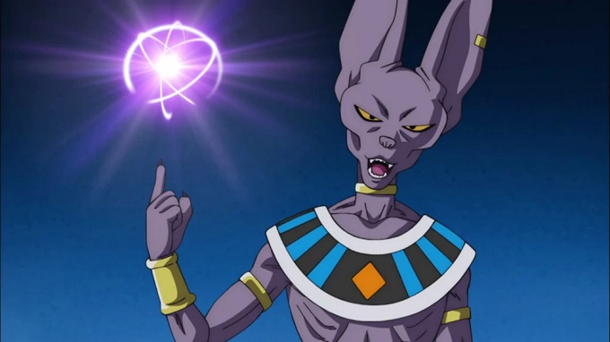 Lineage Creation Contest Beerus10