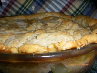 Pâte à tarte pour les lâches Photo_10