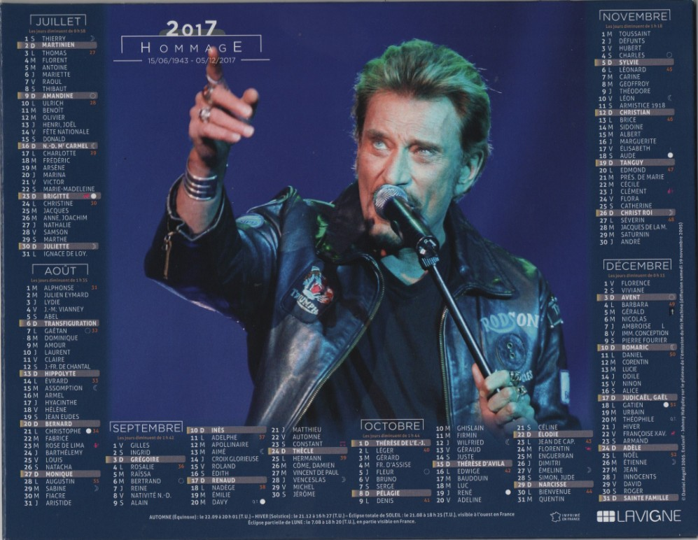 Calendrier hommage 00310