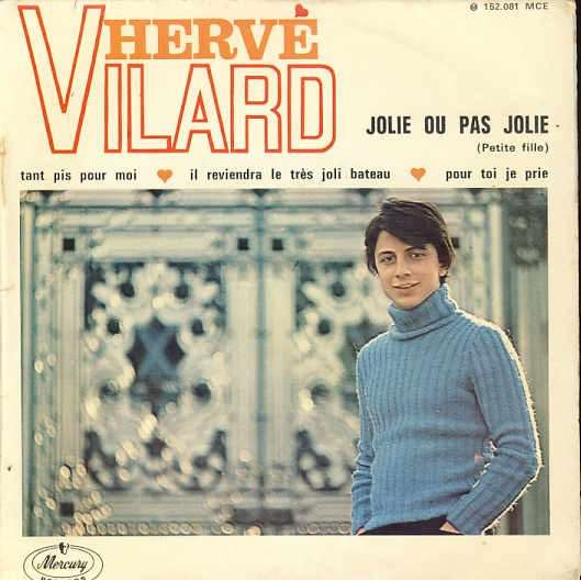 VILARD / JH 11390410