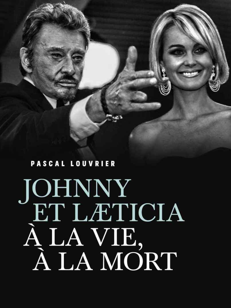 Les Livres sur Johnny - Page 4 15744111