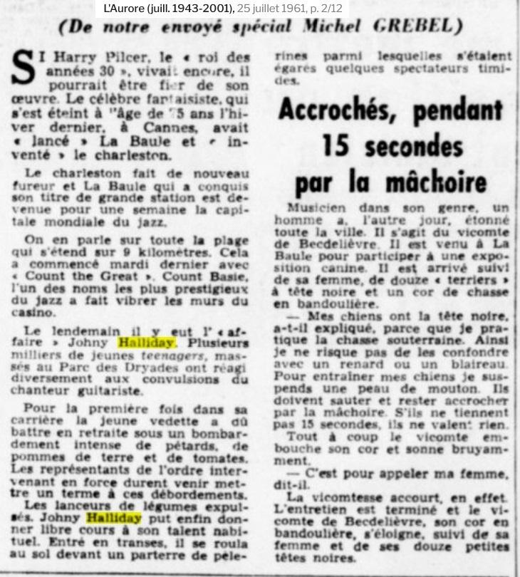 Revue de Presse 1961 1961_010