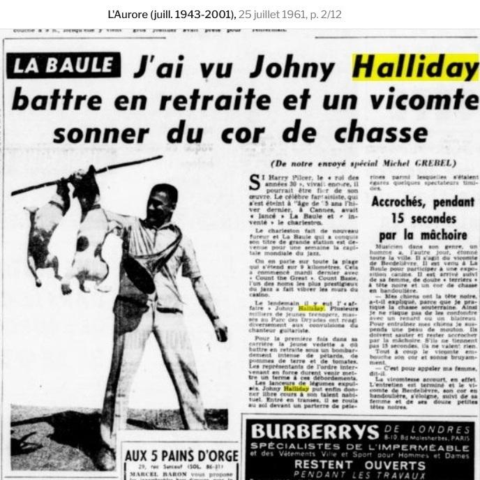 Revue de Presse 1961 1961_011