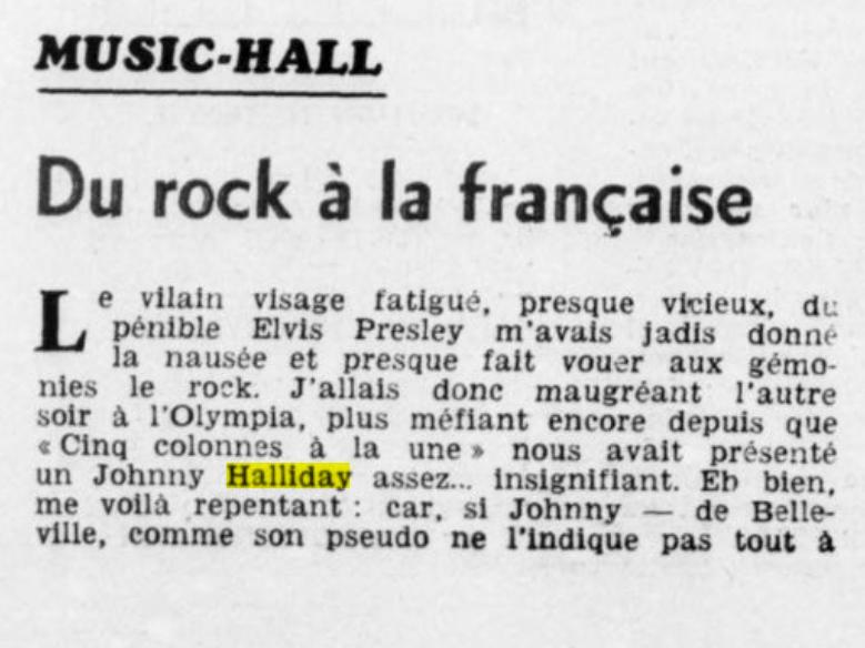 Revue de Presse 1961 1961_110