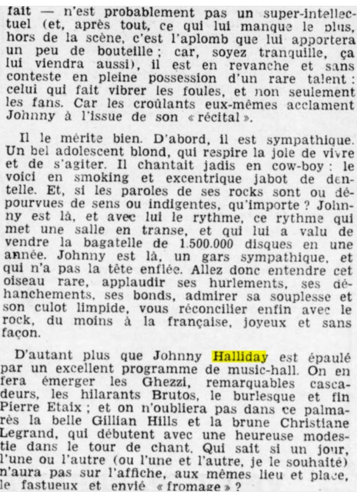 Revue de Presse 1961 1961_111