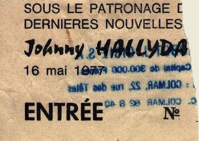 Les mises à jour du site Hallyday.com 2021 - Page 4 19770510