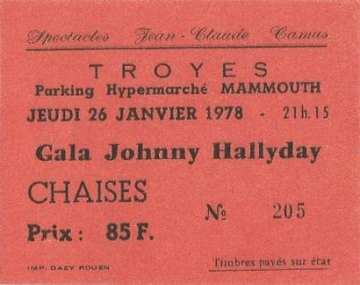 Les mises à jour du site Hallyday.com 2021 - Page 4 19780110