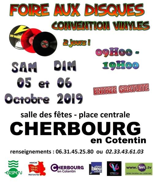 Les Conventions de Disques - Page 8 2019-203