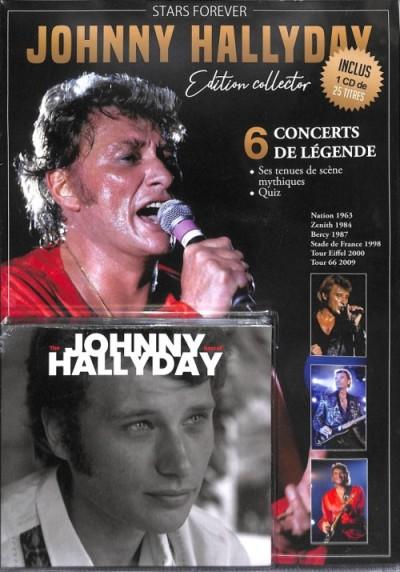 Les mises à jour du site Hallyday.com 2019 - Page 4 2019st10