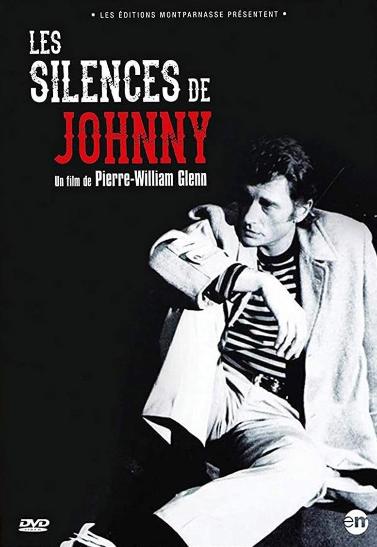 """Les silences de Johnny""  DVD 25_nov10"