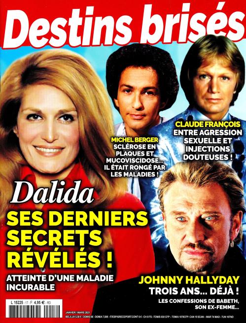 Johnny dans la presse 2020 - Page 2 36356010