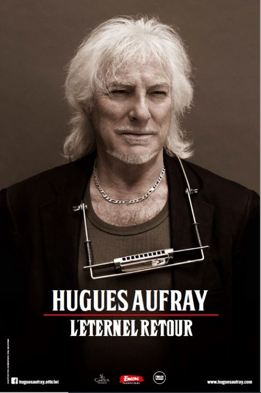 Hugues Aufray, l'éternel retour ... 800x6010