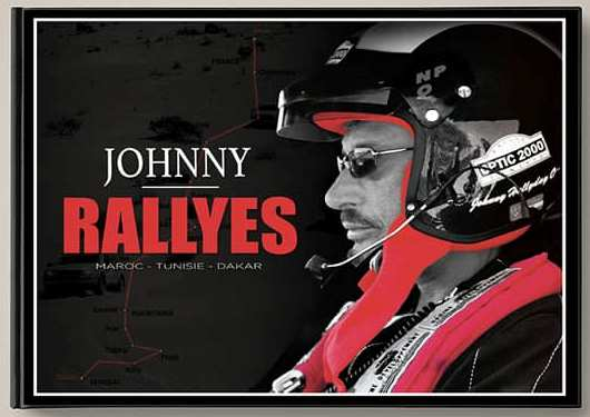 Johnny Rallyes ... 82297110