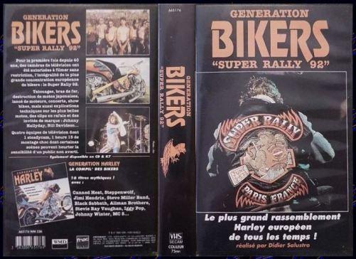 Pour la rubrique Vidéographie (VHS) du site  - Page 2 Bik10