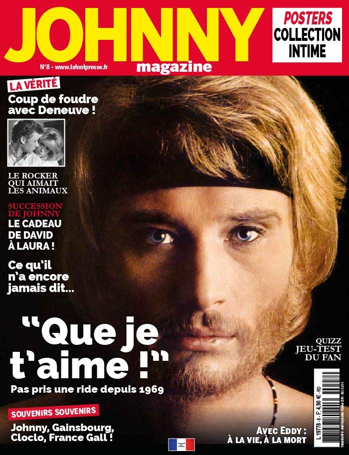 Johnny dans la presse 2020 Cover-10