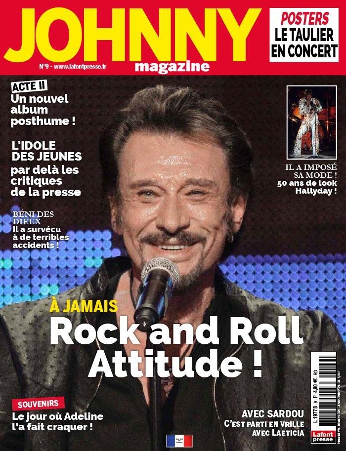 Johnny dans la presse 2020 - Page 2 Cover-12