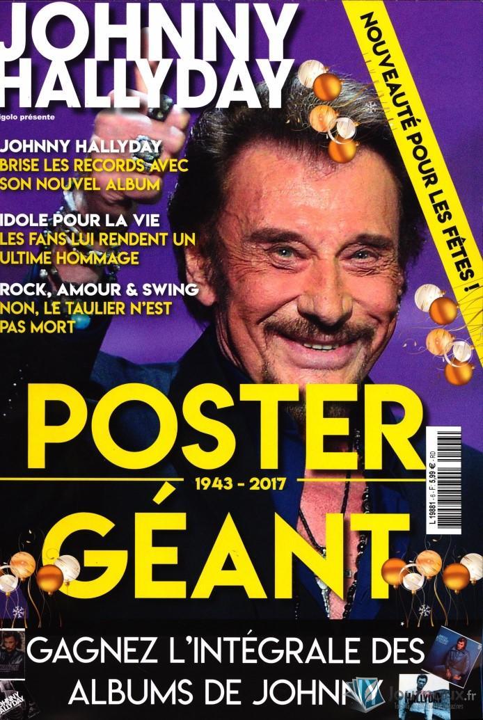 Johnny dans la presse 2019 - Page 2 Johnny13